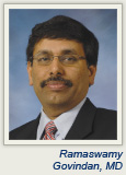 Ramaswamy Govindan, MD