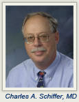 Charles A. Schiffer, MD