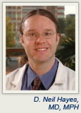 D. Neil Hayes, MD, MPH