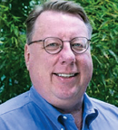 James M. Ford, MD