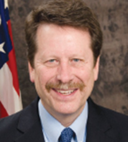 Robert M. Califf, MD, MACC