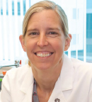 Maura Gillison, MD, PhD