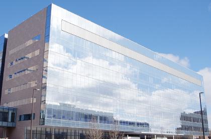 Cleveland Clinic Opens New Taussig Cancer Center The Asco Post