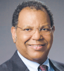 Otis W. Brawley, MD, FACP