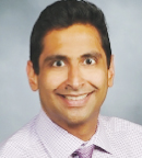 Ashish Saxena, MD, PhD