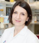 Eirini Papapetrou, MD, PhD