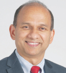 Jame Abraham, MD, FACP