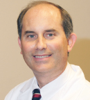 Louis B. Harrison, MD, FASTRO