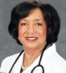 Edith Peterson Mitchell, MD