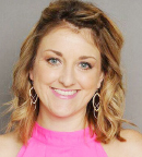 Caroline Johnson, Founder and Executive Director, Twisted Pink