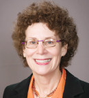 Geraldine M. Jacobson, MD, MPH, MBA