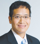 Theodore Hong, MD