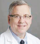 David Graham, MD, FASCO
