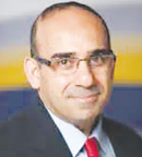 Mohamad Mohty, MD, PhD