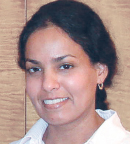 Jyothirmai Gubili, MS. Ms. Gubili is Editor, Integrative Medicine Service, Memorial Sloan Kettering Cancer Center, New York.