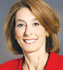 Laurie H. Glimcher, MD