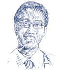 Frederic Ivan Leong Ting, MD